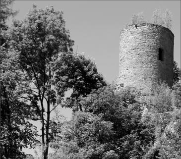 Niederlauterstein bei Marienberg